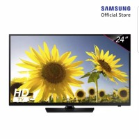 Samsung Led TV 24 inch 24H4150 + breket led 22-32 inch