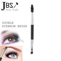 JBS New York Brush 2 In 1 Alis Brush + Alis Eyelash Sisir MaskaraK061