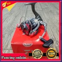 Reel daiwa alat pancing daiwa 3000 Reel Pancing Daiwa RZ 3000 3 bb