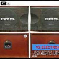 Speaker Pasif BMB CS-450 V MK II SE 10
