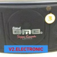 Speaker Pasif BMB CS-450 V SK 10