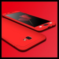 Harga Terbaik 360 Protection Slim Matte Case Samsung Galaxy A5 2017