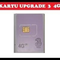 Harga Promo Kartu 3 Travelbon.com