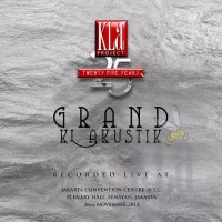 DVD GRAND KLakustik - KLa Project