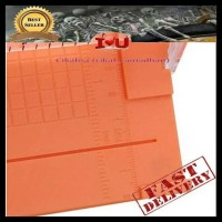 Special Price! Paper Cutting Trimmer Portable - Pemotong Kertas