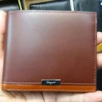 Harga sale dompet pria kulit asli import super premium | Pembandingharga.com