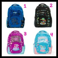 Harga smiggle universe backpack tas backpack anak smiggle | Pembandingharga.com