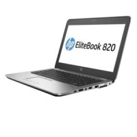 HP EliteBook 820 G4 Notebook PC (ENERGY STAR) [7200U/8GB/256GB/12.5