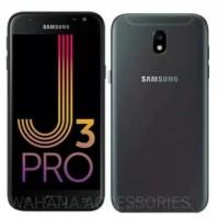 HP SAMSUNG GALAXY J3 PRO RAM 2GB ROM 16GB GRS SEIN - BLACK
