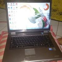 Laptop toshiba satelit L20 baru