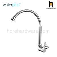 WATERPLUS+ Kran Sink Flexible Angsa (Tembok) CTL-133