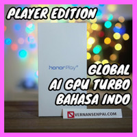 Huawei Honor Play 4GB 64GB Player Edition Special GPU Kirin970 BLUE