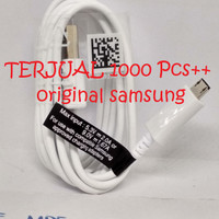 Kabel Cable Data Samsung Fast Charging Original 100% - 1.2 Meter