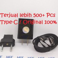 Charger Carger Xiaomi Mi4c Mi 5 USB Type-C Tipe C Original 100%