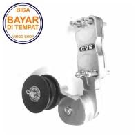Stabilizer Rantai CNC Untuk Motor Sport Untuk Vixion Byson CB150R DLL