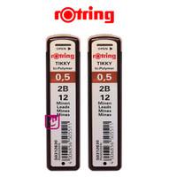 Rotring Refill Pensil 2B
