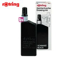 Rotring Drawing Ink / Refill Tinta Rapido
