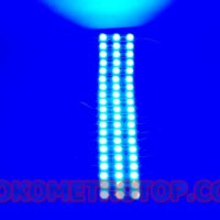 LED MODUL SAMSUNG / LAMPU MODUL 3 MATA (TERMURAH!!)