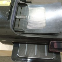 Printer Hp Office Jet 7500a Wide-Format E All In One