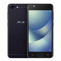 ASUS HP Zenfone 4 Max Black ZC520KL 3/32GB 4G Lte Bekas Garansi Resmi