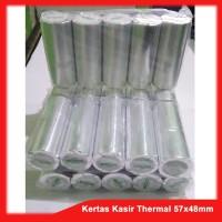 Kertas Kasir Thermal 57x48 mm