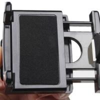Dudukan Ponsel / Gadget di Mulut AC Mobil dengan Pemuta Harga Promo