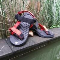 Harga jual sandal gunung cowok man original premium zare adidas pu | Hargalu.com