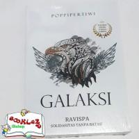 Novel - Galaksi - Poppi Pertiwi