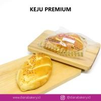Roti Keju PREMIUM