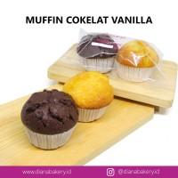 Muffin Cup | cake | kue-ultah | bolu non bolu-meranti