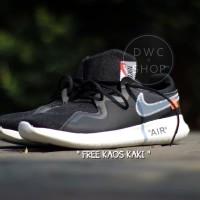 Sepatu Pria Formal Casual Santai Nike Boston Slop Olahraga Sneakers