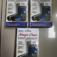 Anti gores kamera magic clear buat sony alpha a5100 a6300 canon m50