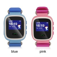 Q60 Smartwatch Dengan Fungsi Panggilan Sos Untuk Anak