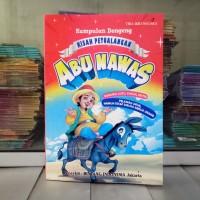 Buku cerita anak, Dongeng Kisah Petualangan ABU NAWAS