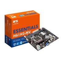 ECS H61H2-MV Motherboard Socket 1155