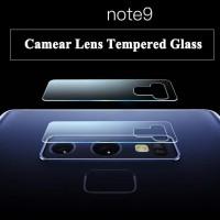 Lens / Screen Protector Samsung Galaxy Note 9 Bening - Mika