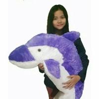 Boneka Dolphin Jumbo Boneka Lumba Lumba