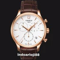 Tissot T063.617.36.037.00 Tradition Chronograph Men's Watch