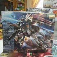 MG Aile Strike Gundam (81349)