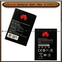 Gambar Untuk Baterai Modem Bolt Slim 2 E5577 HB434666RBC Huawei Original Batre