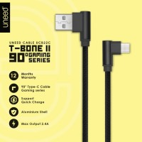 2 meter kabel fast charging USB C Samsung S8 s9 + Plus a5 a7 note 8 2m