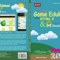 Membuat game Edukasi Anak dengan HTML5 dan Android | Termurah