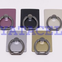 FINGER IRING / STAND HOLDER PLASTIK POLOS (I-RING/HP/CINCIN)