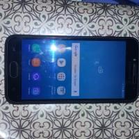 Samsung J2 Pro Bekas Mumer 2GB Batangan