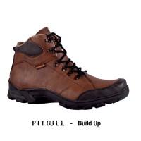 Sepatu Boots Tracking Adventure
