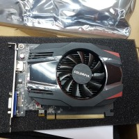 PROMO VGA COLORFUL GTX 1030 2GB DDR5 V3 / GT1030 [HDMI & DSUB ]