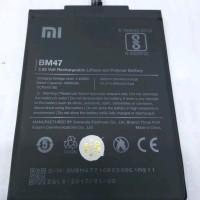 Battery Baterai Batre Hp Xiaomi Redmi 3X BM47 Original Ori Redmi3S