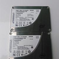 Obral SSD intel 300gb MLC berkualitas harga setara 256gb