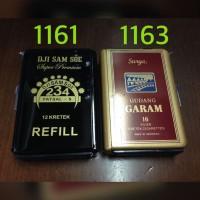 Jual Kotak Rokok Plus Korek Api Gas - Jakarta Pusat ...