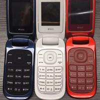 Hp Samsung Caramel GT- E1272 handphone caramel